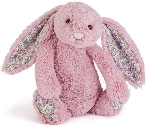 Jellycat  Bashful Hase Blossom Tulpe Groß  - 36 cm