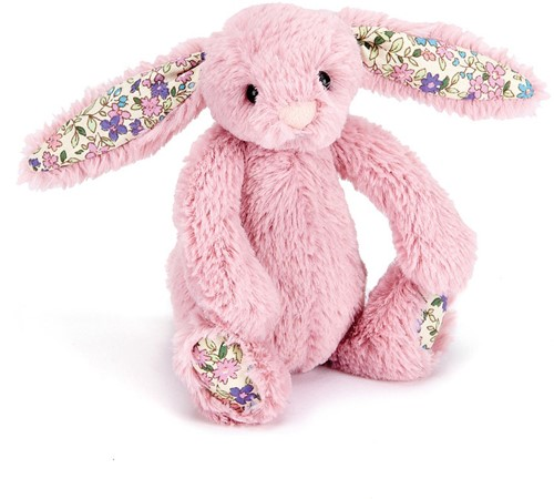 Jellycat  Hase Blossom Tulpe Baby - 13cm