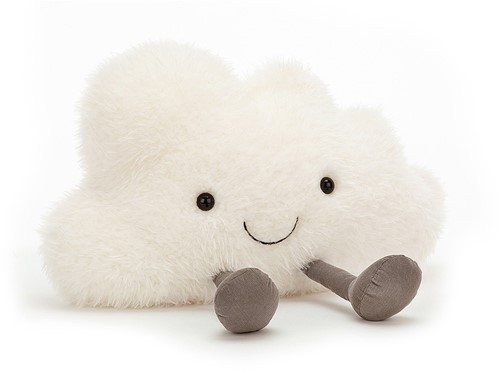 Jellycat Amuseable Wolke Sehr Groß - 36cm