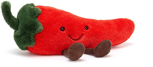 Jellycat Amuseable Chili - 34cm