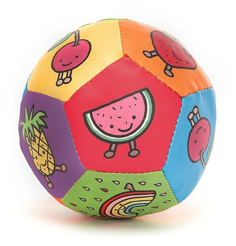 Jellycat Amuseable Boing Ball - 10cm
