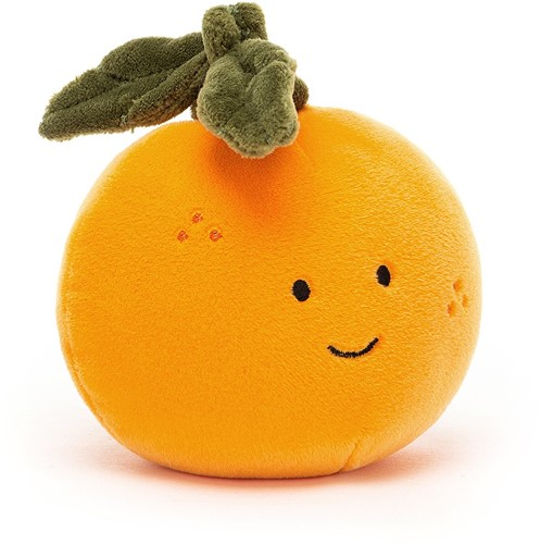 Jellycat Fabulous Fruit Orange - 9cm