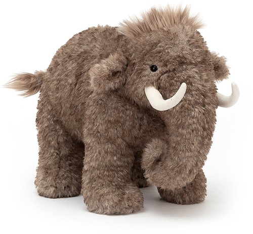 Jellycat Cassius Wollhaarmammut - 34cm