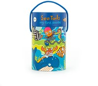 Jellycat Sea Tails Puzzle