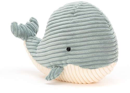 Jellycat Cordy Roy Wal Mittelgroß - 23cm