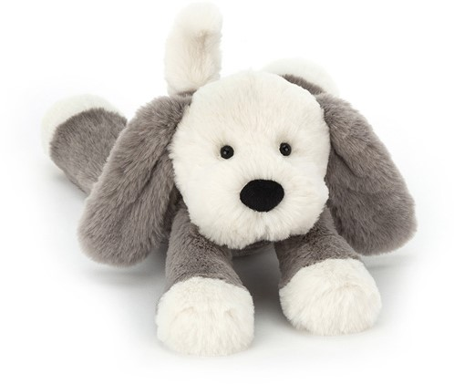 Jellycat Smudge Welpe 34cm