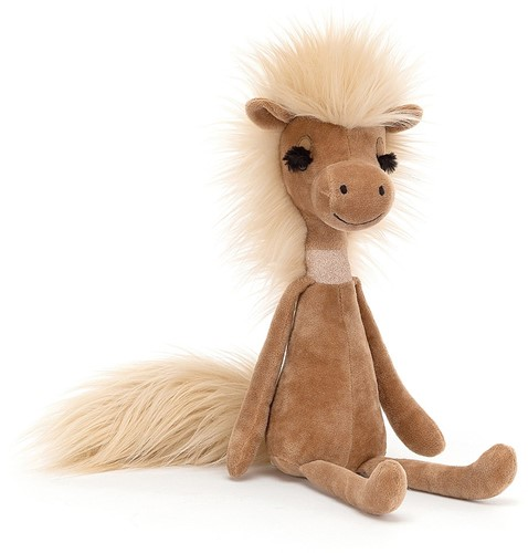 Jellycat Swellegant Willow Pferd - 35cm
