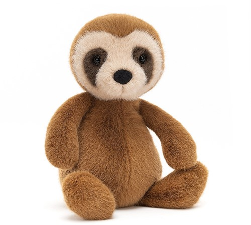 Jellycat Whispit Faultier - 26cm