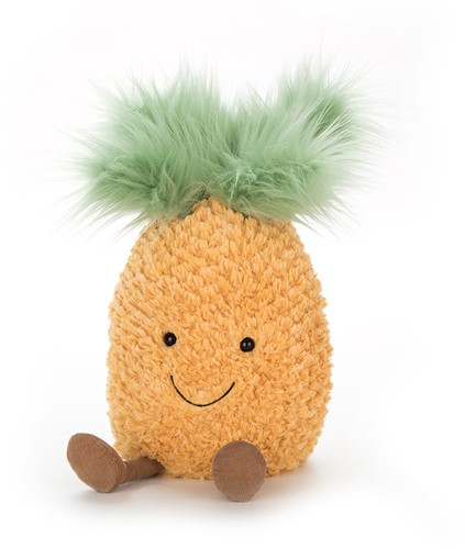 Jellycat Amuseable Ananas Sehr Groß 47cm