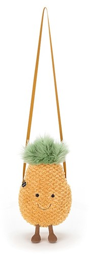Jellycat Amuseable Ananas Tasche