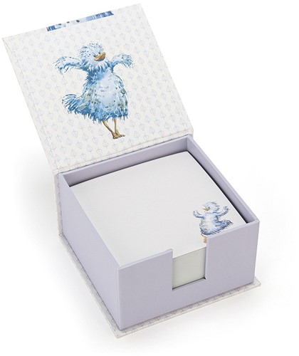 Jellycat Anything But Ordinary Memo Block-2