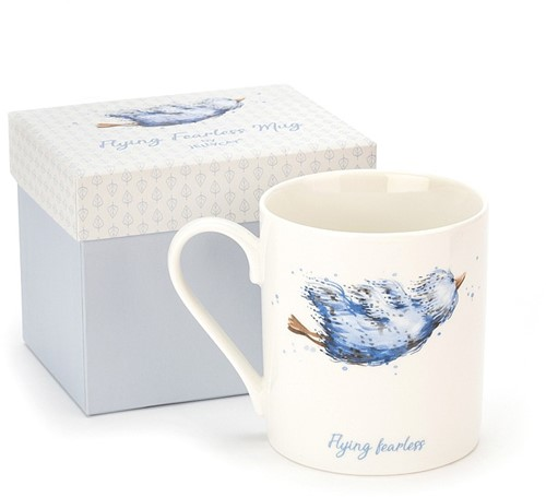 Jellycat Anything But Ordinary Tasse