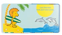 Jellycat Leo The Lion Who Loves to Surf Buch-3