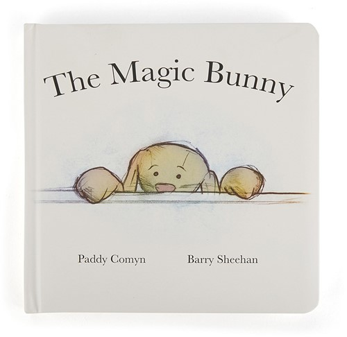 Jellycat The Magic Bunny Buch