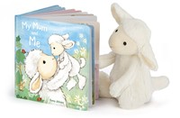 Jellycat My Mum and Me Buch-2