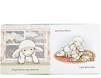 Jellycat My Mum and Me Buch-3