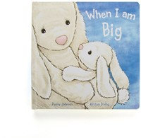 Jellycat When I am Big Buch