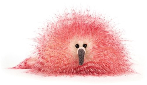 Jellycat Flaunt Your Feathers Federmappe