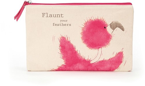 Jellycat Flaunt Your Feathers Tasche