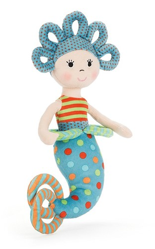 Jellycat Under the Sea Meerjungfrau - 25cm