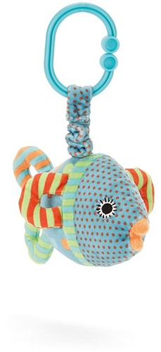 Jellycat Under the Sea Fisch - 7cm